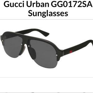 GUCCI🔴Men's Sunglasses
